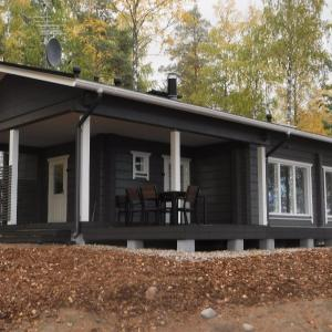 Hotel Pictures: Karelian Country Cottages, Rastinniemi