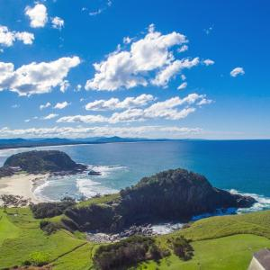 Zdjęcia hotelu: The View- Scotts Head, Macksville