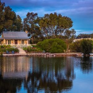 Фотографии отеля: Stonewell Cottages and Vineyards, Tanunda