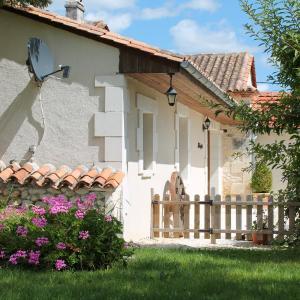 Hotel Pictures: La Grangette, Manoir de Longeveau, Nabinaud