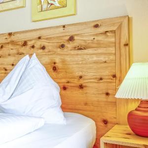 Hotelbilder: Romantik Pension Lehrberg, Sankt Jakob in Haus