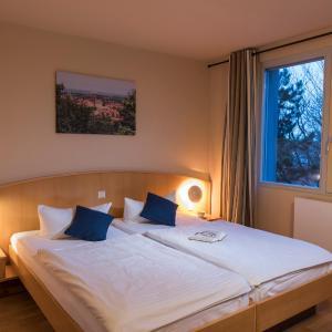 Hotel Pictures: Family Club Harz, Quedlinburg