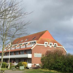 Hotelbilleder: Hotel Spiekeroog, Spiekeroog