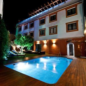 Hotel Pictures: Hotel Infanta Leonor, Écija
