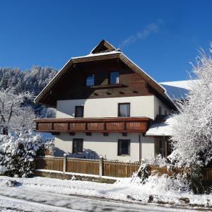Hotel Pictures: Ferienhaus Mitsche, Hermagor