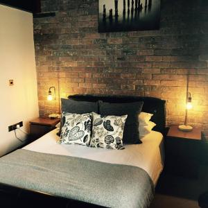 Hotel Pictures: Ty Morgan's, Rhayader