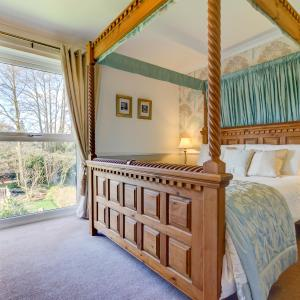 Hotel Pictures: Meadfoot Guesthouse (Adults Only), Windermere