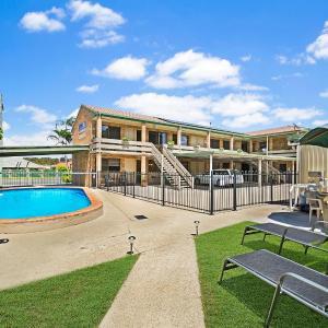 Hotellbilder: Golden Beach Motor Inn, Caloundra