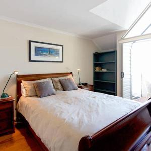 Foto Hotel: Esplanade View, Fremantle