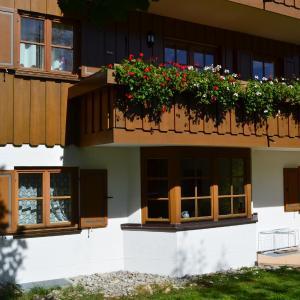 Hotel Pictures: Falkenstein, Hinteregg