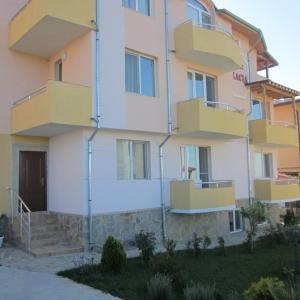 Hotellbilder: Vila Gracia Apartments, Lozenets