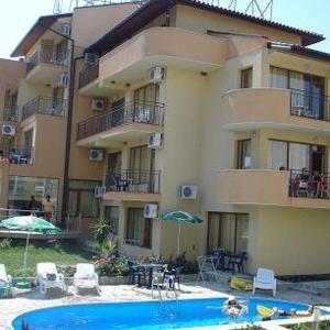 酒店图片: Hotel Ativa, Lozenets