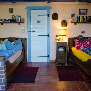 Hotel Pictures: Friesenkate, Wangerland