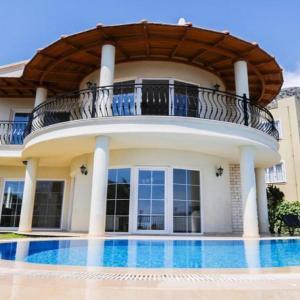 Fotos do Hotel: Villa Asmin, Kalkan
