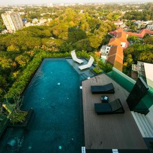 Hotel Pictures: Astra, Chiang Mai