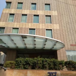 Hotellikuvia: Iris - The Business Hotel, Bangalore