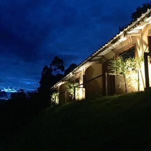 Hotel Pictures: Villa Verde Flats, Bom Jesus dos Perdões