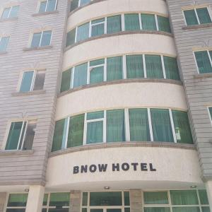 Hotel Pictures: B Now Hotel, Nefas Silk