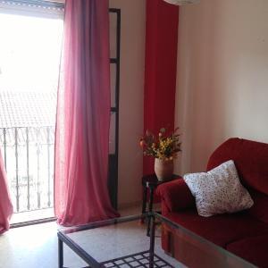 Hotel Pictures: Apartamento Zulema, Aracena
