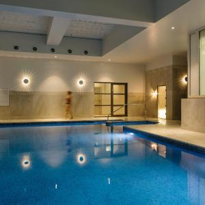 Hotel Pictures: Merchants Manor Spa, Falmouth