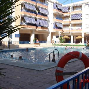 Hotel Pictures: Apartamento Paraiso Sol, Torrox Costa