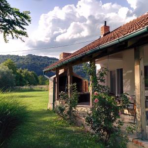 Photos de l'hôtel: Holiday Home Dvoslap, Bihać