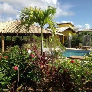 Hotel Pictures: Pousada Jardim Cambui, Itacimirim