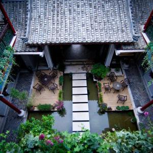 Hotel Pictures: Mu Zi Jia Guesthouse, Libo