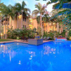 Zdjęcia hotelu: Private Apt 60 The Reef Club Resort, Port Douglas
