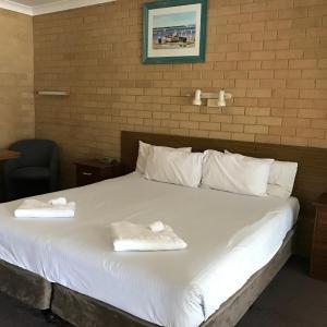 Hotellbilder: Ballina Byron Motor Inn, Ballina