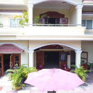 Φωτογραφίες: Villa Grange, Πνομ Πενχ