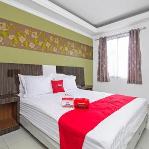Hotelfoto's: RedDoorz near Eka Hospital BSD 2, Tangerang