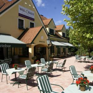 Fotos do Hotel: Wia z'Haus Stegersbach, Stegersbach