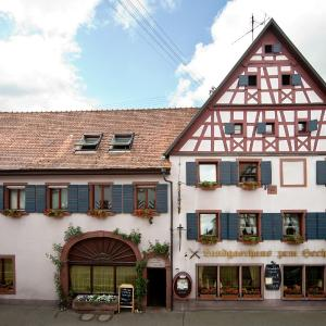 Hotel Pictures: Landgasthaus zum Hecht, Bahlingen