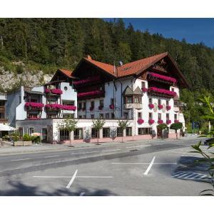 酒店图片: Hotel Gasthof Neuner, 伊姆斯特