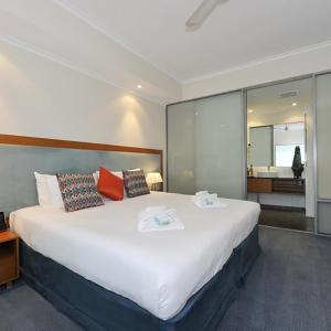 ホテル写真: Sea Side 211, マンジュラ