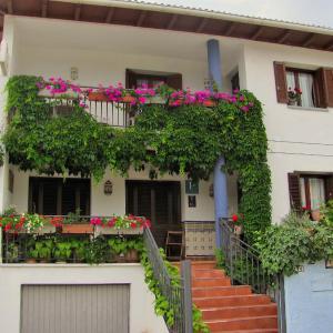 Hotel Pictures: Pensión El Peregrino, Larrasoaña