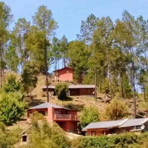 Hotellikuvia: Serranias Del Tabaquillo, San Miguel de los Rios