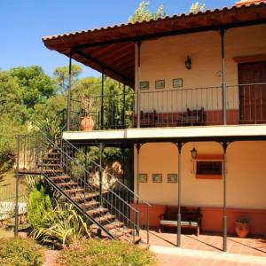 Fotografie hotelů: El Vasko Apart, Villa Icho Cruz