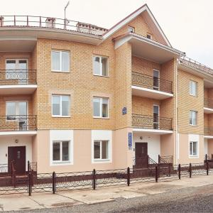 Hotel Pictures: Apartments on Voykova, Polatsk