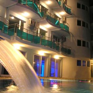 Φωτογραφίες: Hotel Sunset Beach - Light All Inclusive, Lozenets