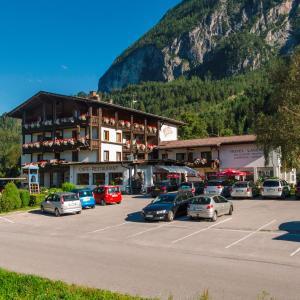 Zdjęcia hotelu: Hotel Laserz, Lienz