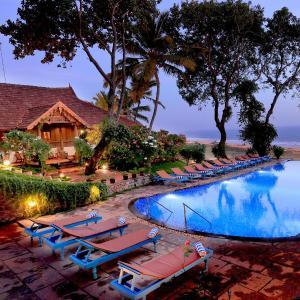 Zdjęcia hotelu: Somatheeram Ayurveda village, Kovalam