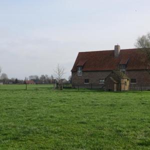 Фотографии отеля: Holiday Home Het Verloren Goed, Wingene