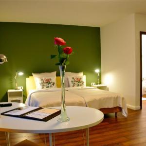 Hotelbilleder: PARKHOTEL - Rosarium, Uetersen