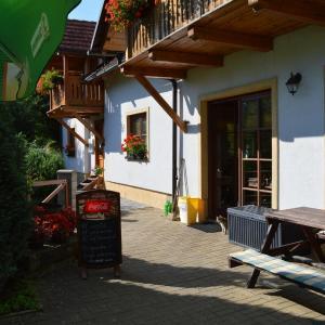 Hotel Pictures: Pension Druhý domov, Nový Bor