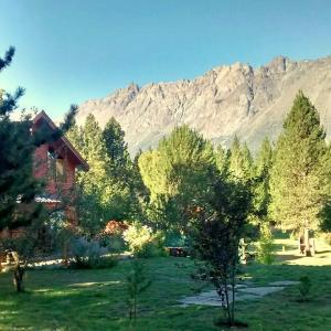 Hotellbilder: Cabañas El Refugio de Puelo, Lago Puelo