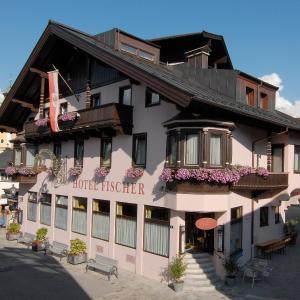 Φωτογραφίες: Hotel Fischer, Sankt Johann in Tirol