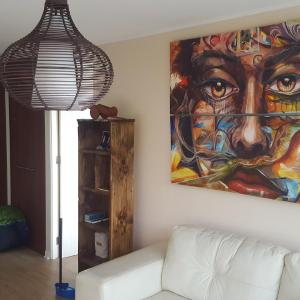 Фотографии отеля: Beautiful apartment 1 block from lake, Пуэрто-Варас
