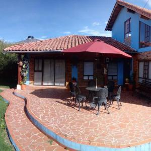Hotel Pictures: Casa Campestre el Refugio, Sogamoso